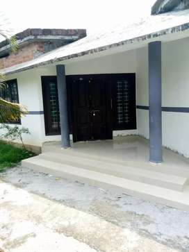 3BHK Independent  House for Rent at Kalpetta
