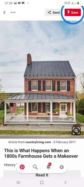 2bhk premium house for sake