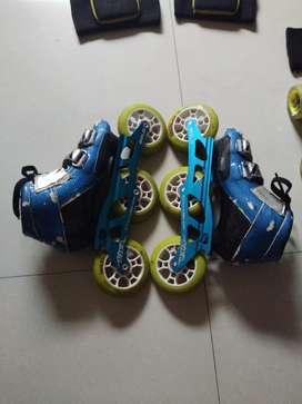 Skates of viva original