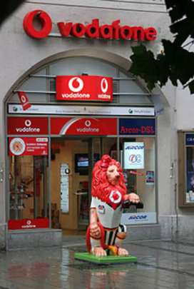 HR Avantika Need persons for customer care executive in Vodafone