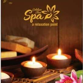 Golden Glow Body Massage Therapy Centre