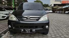 Toyota Avanza 1.3G MT 2005 Tgn 1,Orisinil Cat,Terawat Sekali
