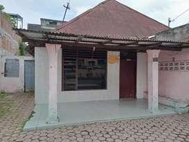 Disewa Rumah 2 Lantai . Jalan Ismailiyah. Harga Sewa 20 Juta Pertahun