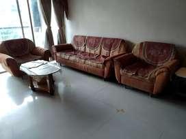 Sofa ( 3+1+1)