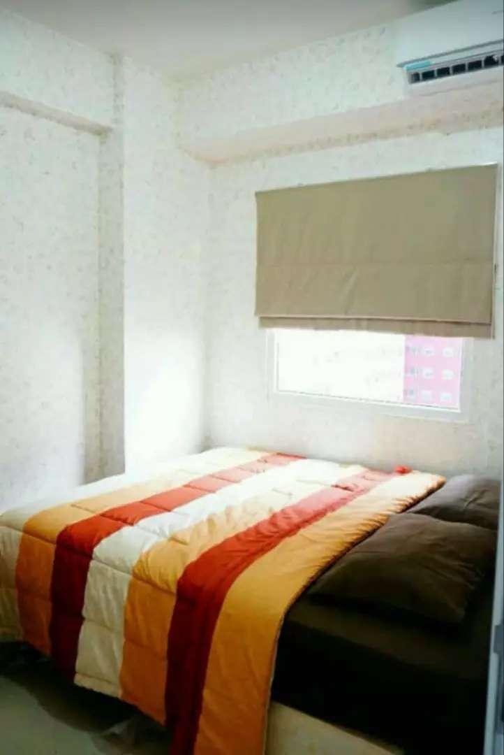 Hunian Ternyaman Sewaan Jakarta Pusat - 3Bulan Apartemen Green Pramuka 0