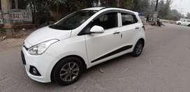Hyundai Grand I10 Asta 1.1 CRDi (O), 2013, Diesel
