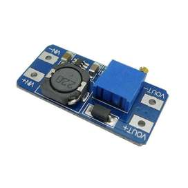MT3608 Adjustable DC-DC Step Up/Boost Converter/Regulator