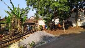 Dijual Cepat tanah di Mijen Semarang ( nego)