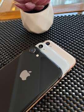 iphone 8 256gb mulus fullset bergaransi