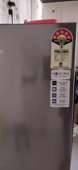 Haier 195L single door fridge (5-star)