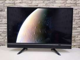 """32"""" Smart LED TV - Google Android 8.0 With Full HD Display"""