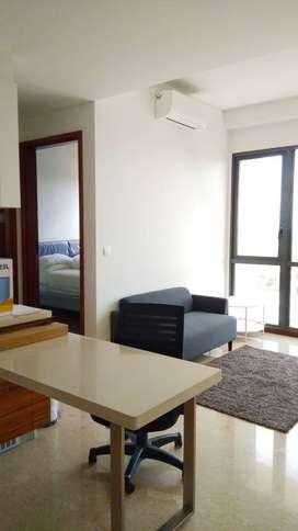 DISEWAKAN  Apartemen sangat Mewah dan Berkelas di MARIGOLD BSD CITY