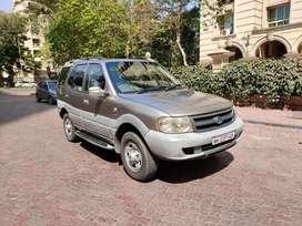 Tata Safari 4x2 LX DICOR BS-IV, 2008, Diesel
