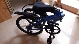 Tern folding cycles importanted