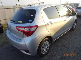 toyota vitz on easy installments