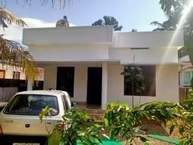 10 cent, and home , ( urgent sale ) 3BHK house