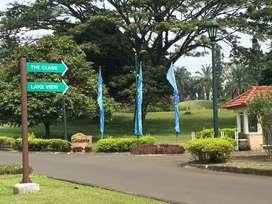 Dijual Cepat Rumah Rancamaya Cluster Lake View Bogor