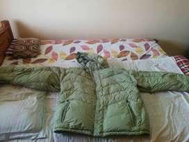 oakley winter jacket (Imported)