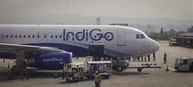 INDIGO AIRLINES-HAVE SO MANY AIRPORT JOB,GROUND STAFF JOB**HIRING ALL