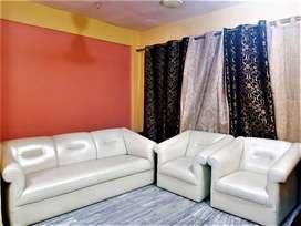 3 BHK Sharing Rooms for Men at ₹7750 in Cbd Belapur, Navi Mumbai