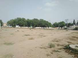 Commercial Plot For Sale Situated In Korangi