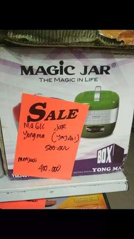 Magic Jar Yongma 2 liter