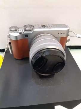 Fuji film xa5 bisa Cicilan Tanpa Kartu Kredit