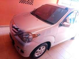 Avanza type G 2008