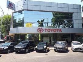 Dealer Toyota Butuh Marketing