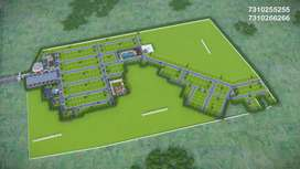 DREAM CITY TOWNSHIP PROJECT #offer price% plot available/for sale