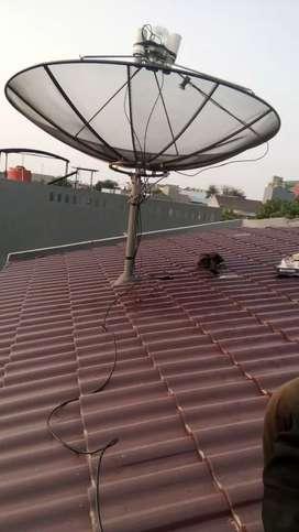 Jasa Pasang Parabola Berlangganan Skynindo