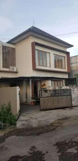Dijual Rumah 2 lantai murah di jimbaran bali