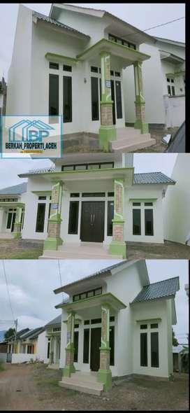 Rumah Bayu kecamatan darul imarah