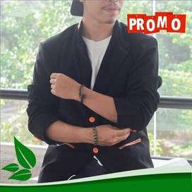 Blazer Korean Style Orange List