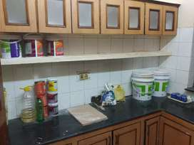 2Bhk semifurnished for 9000 monthly rent