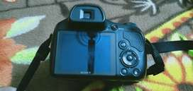 Camera in good condition for urgent sale