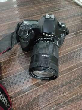 Canon 60 D EOS