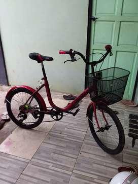 Di jual sepeda minion ukuran 20 RP 1.500.000