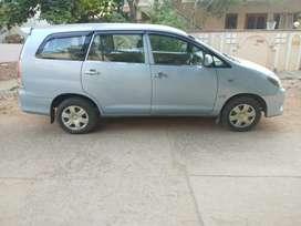 Toyota Innova 2011 in  good  condition