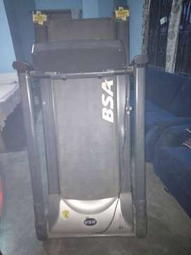 BSA Adler TX 001 Treadmill