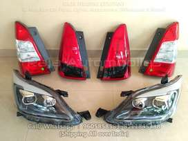 Innova Projector Lamps & LED Tail lamps