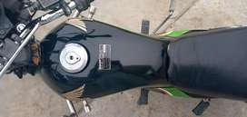 Good condition deluxe 2012 model