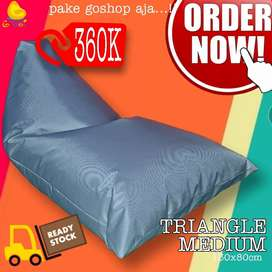 Beanbag Triangle M