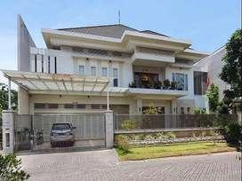 (BD).Rumah Graha Family O bagus punya