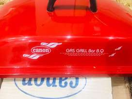 New Canon Large Gas Barbecue Grill