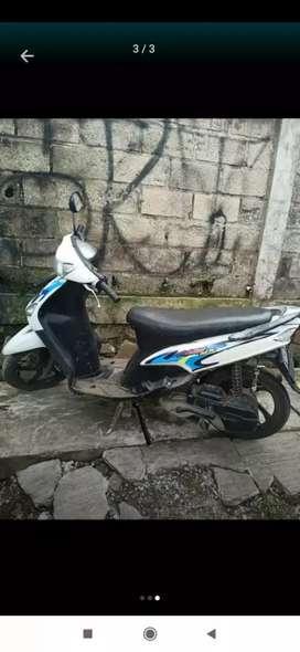 MOTOR BEKAS MIO