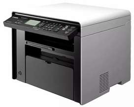 Canon MF 4820d multifunction printer