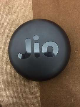 Jio fi only 6 month used