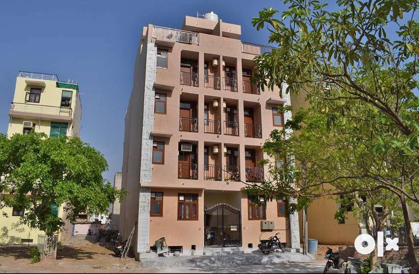 Studio Fully Furnished Flat for rent in Sector 57 for ₹12000, Gurgaon 0