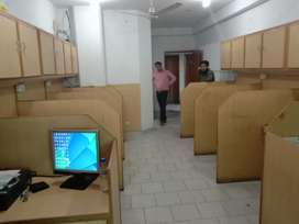 500 Square Feet Commercial Office Is Available For Rent In Gulberg